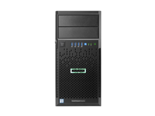 HPE P03704-425 PROLIANT ML30 GEN9 3GHZ E3-1220V6 TOWER (4U) SERVER