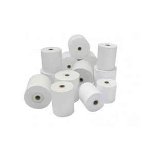 ZEBRA 3004596 THERMAL PAPER