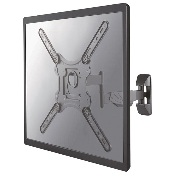 NEWSTAR LED-W430BLACK TV/MONITOR WALL MOUNT (FULL MOTION) FOR 23