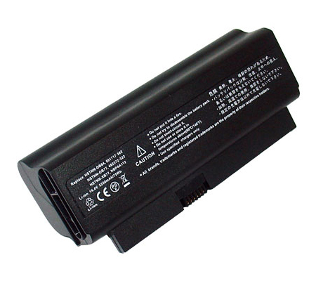 HP 501935-001 LITHIUM-ION (LI-ION) 2550MAH RECHARGEABLE BATTERY