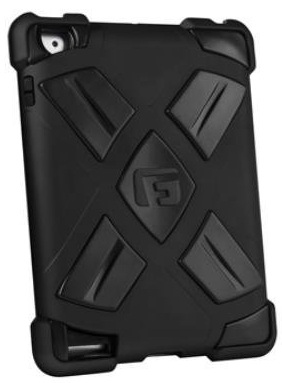 G-FORM ETPF00101BE XTREME COVER BLACK