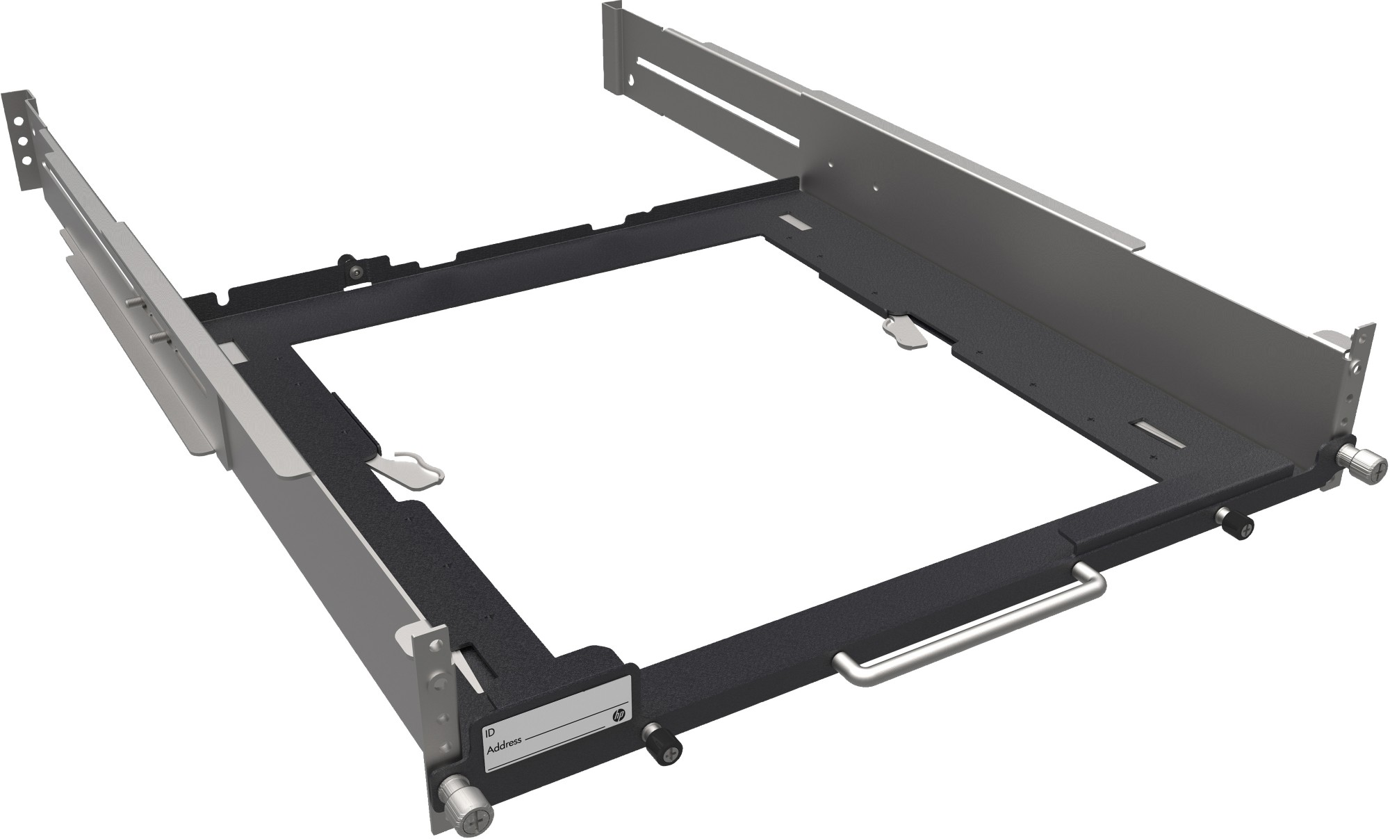 HP W6D62AA Z2/Z4 DEPTH ADJUST FIXED RAIL RACK KIT