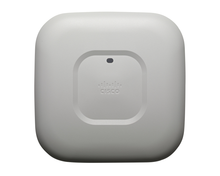 CISCO AIR-CAP1702I-E-K9 AIRONET 1702I 1000MBIT - S POWER OVER ETHERNET (POE) WHITE WLAN ACCESS POINT