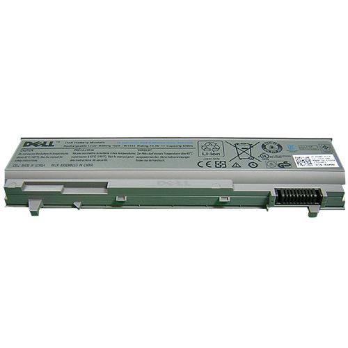 DELL 312-7414 LITHIUM-ION (LI-ION) RECHARGEABLE BATTERY