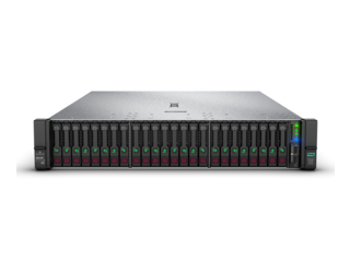 HPE P00207-425 TOP DL385 GEN10 7301 1P 32GB 8SFF 2.2GHZ 500W RACK (2U) SERVER