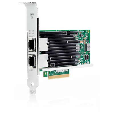 HPE 716591-B21 ETHERNET 10GB 2-PORT 561T ADAPTER INTERNAL 10000MBIT/S NETWORKING CARD