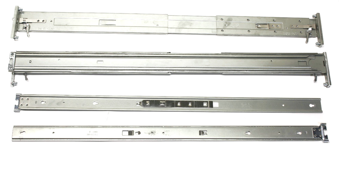 HPE 733660-B21-3 2U SMALL FORM FACTOR EASY INSTALL RAIL KIT