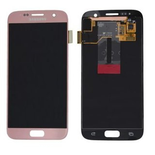 SAMSUNG LCD ASSEMBLY OCTA
