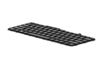 HP 850915-051 KEYBOARD