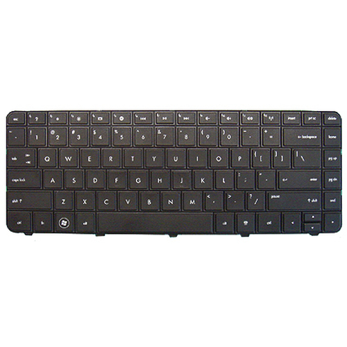 HP 646125-031 KEYBOARD