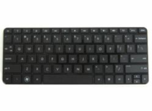 HP 776452-061 KEYBOARD NOTEBOOK SPARE PART