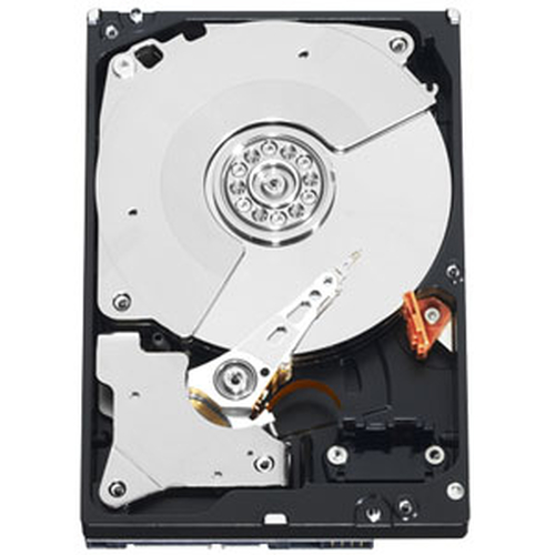 WESTERN DIGITAL 1TB 3G SATA 7,2K RPM LFF HDD REFURBISHED