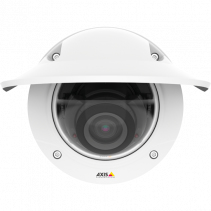 AXIS 01199-001 P3235-LVE IP SECURITY CAMERA OUTDOOR DOME WHITE 1920X1080PIXELS
