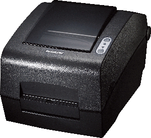 BIXOLON SLP-T400CEG SLP-T400 DIRECT THERMAL / TRANSFER 203DPI LABEL PRINTER