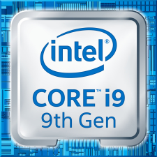 INTEL CM8068403873914 CORE I9-9900K PROCESSOR 3.6 GHZ 16 MB SMART CACHE (TRAY ONLY PROCESSOR)