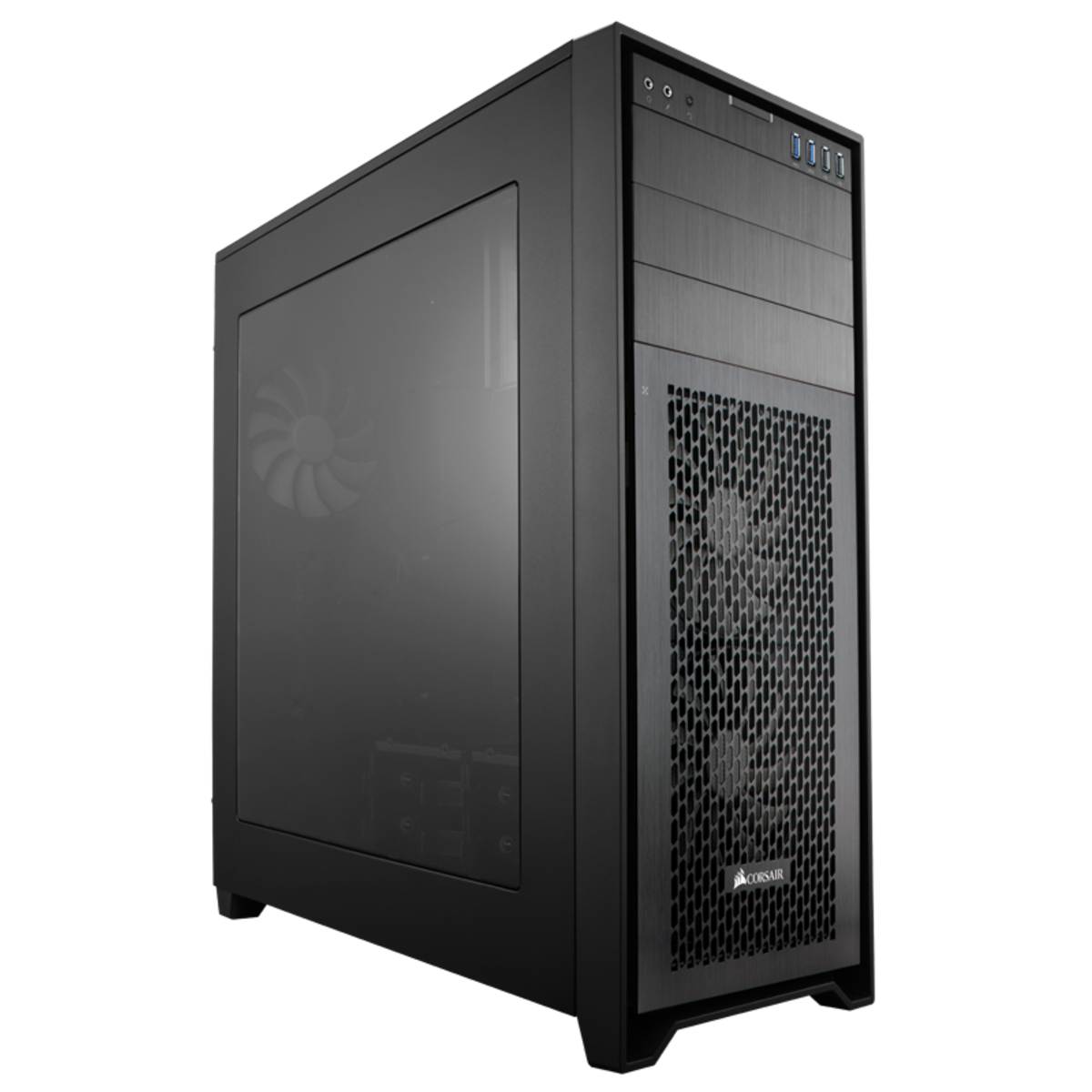 CORSAIR CC-9011078-WW OBSIDIAN 750D AIRFLOW EDITION FULL-TOWER BLACK COMPUTER CASE