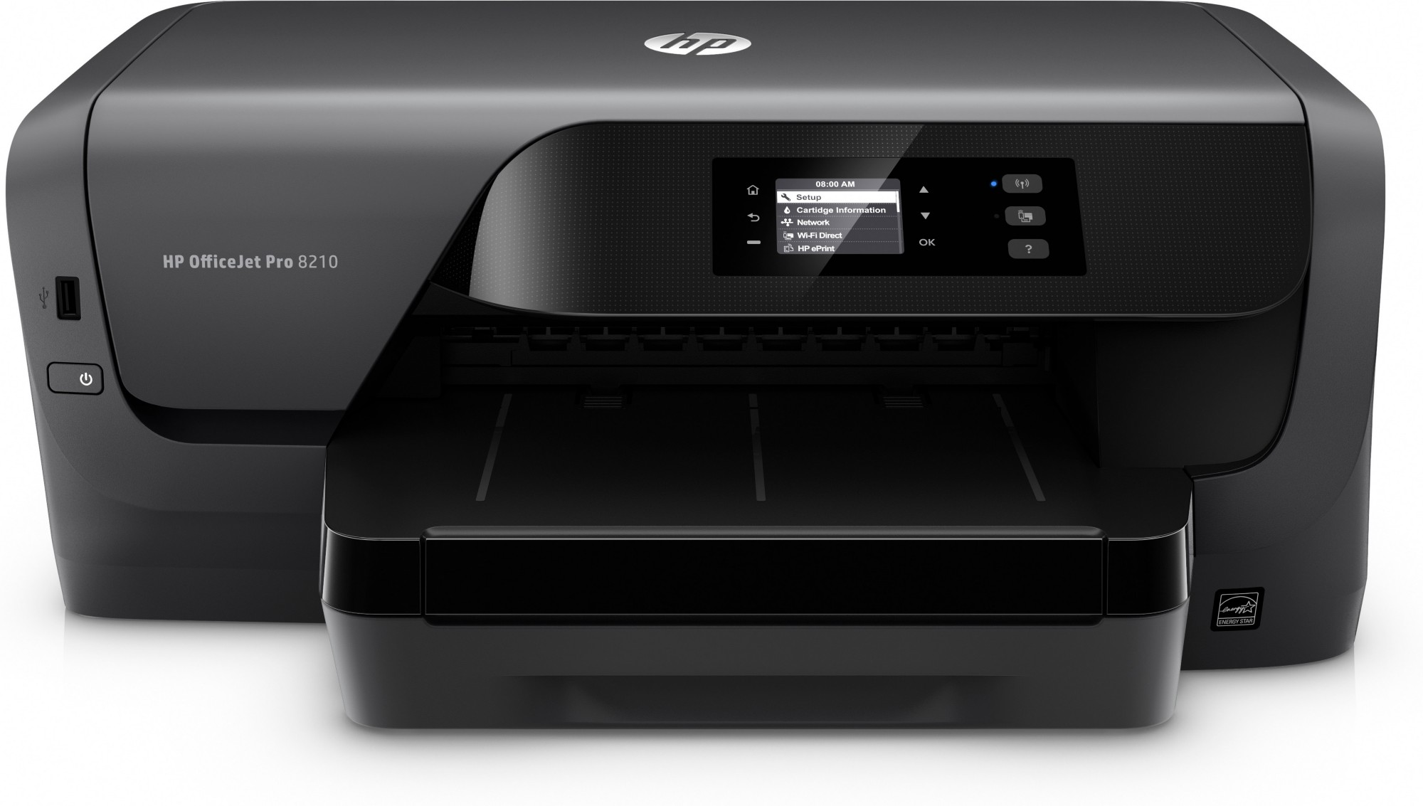 HP D9L63A OFFICEJET 8210 COLOUR 2400 X 1200DPI A4 WI-FI INKJET PRINTER