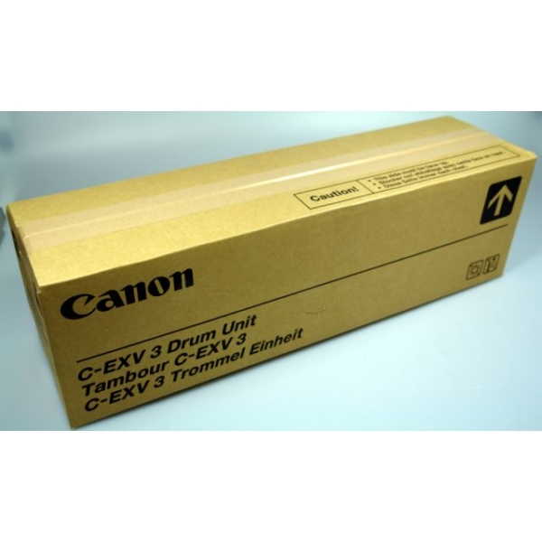 CANON 6648A003AA 6648A003 (C-EXV 3) DRUM KIT, 55K PAGES