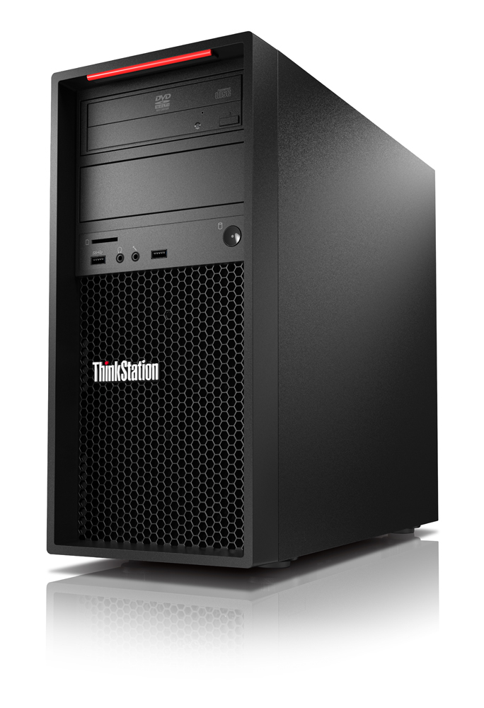 LENOVO 30BX000XUK THINKSTATION P520C C442 XEON W-2123 3.6G 8GB DDR4 ECC