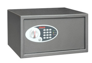 PHOENIX SS0803E STEEL GREY,STAINLESS SAFE