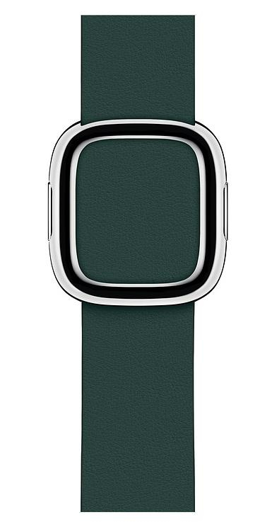 APPLE MTQK2ZM/A GREEN LEATHER