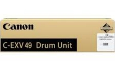 CANON 8528B003AA 8528B003 (C-EXV 49) DRUM UNIT, 75K PAGES