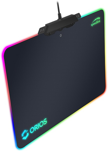 SPEEDLINK SL-620100-BK GAMING MOUSE PAD BLACK