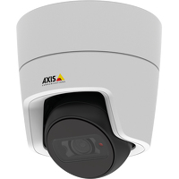 AXIS 0880-001 COMPANION EYE LVE IP SECURITY CAMERA INDOOR & OUTDOOR DOME WHITE 1920X1080PIXELS