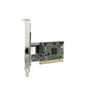 HPE 353377-B21 PROLIANT NC1020 CU GIGABIT SERVER ADAPTER 32 PCI SINGLE PORT 1000MBIT/S NETWORKING CARD