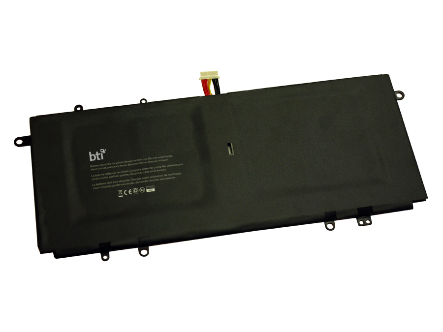 BTI HP-CHRMBK14 RECHARGEABLE BATTERY LITHIUM POLYMER (LIPO) 5600 MAH 7.2 V