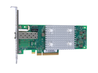 HPE P9D93A SN1100Q INTERNAL ETHERNET 16000MBIT/S