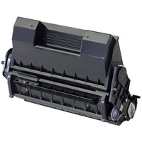 OKI 1279101 01279101 TONER BLACK, 20K PAGES