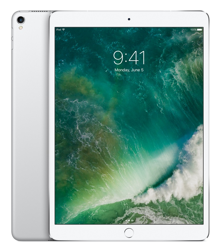APPLE IPAD PRO 256GB 3G 4G SILVER TABLET