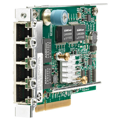 HPE 629135-B22 INTERNAL ETHERNET/WLAN 1000MBIT/S NETWORKING CARD