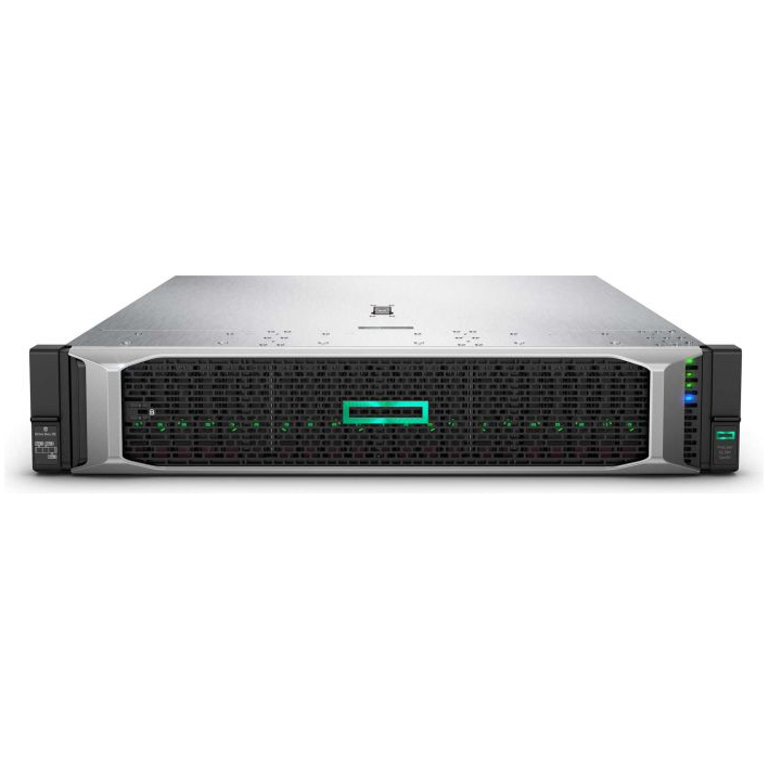 HPE 875671-425 PROLIANT DL380 GEN10 2.1GHZ 4110 500W RACK (2U) SERVER