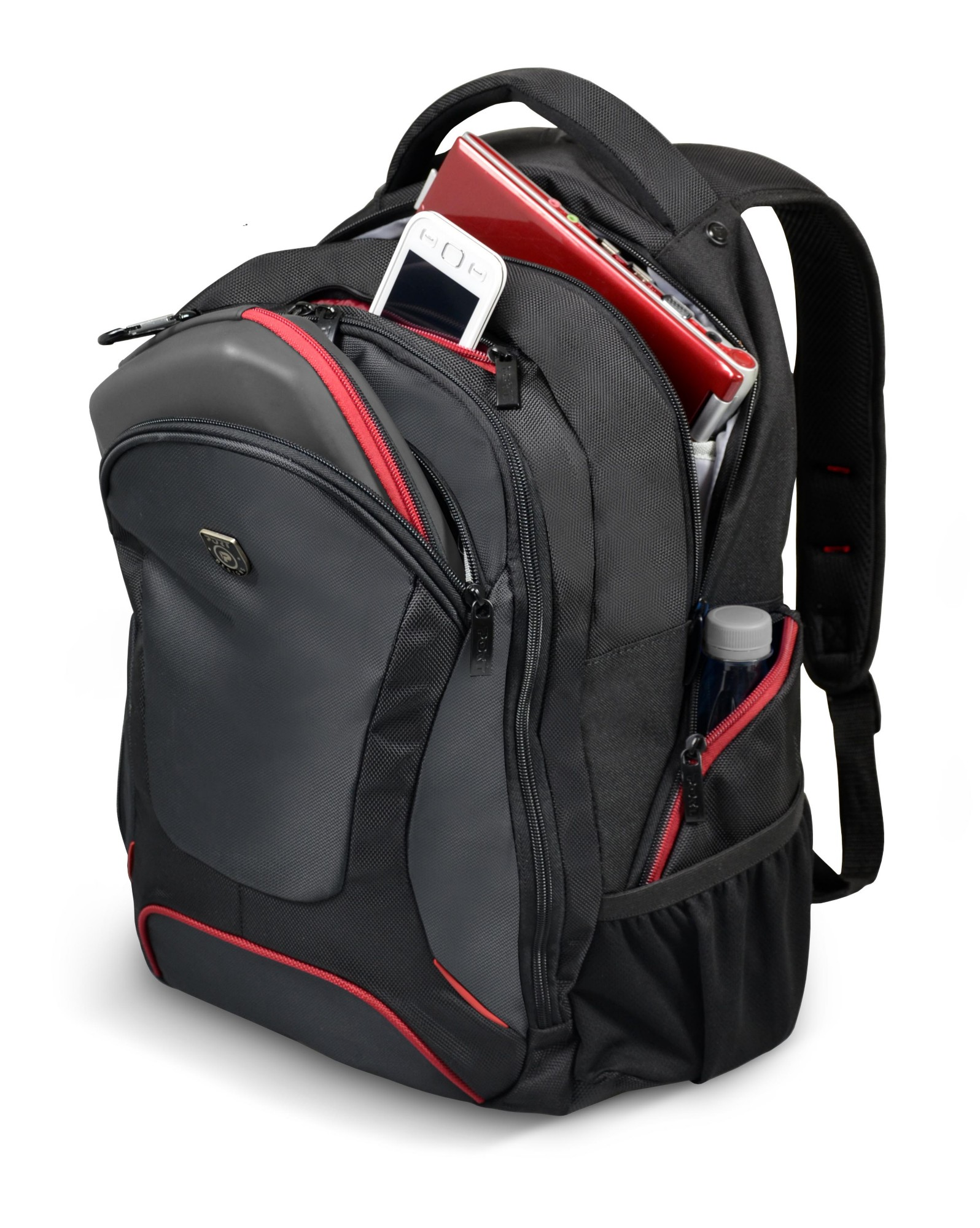 PORT DESIGNS 160511 A PRODUCT- THE COURCHEVEL IS BACKPACK DESIGN- AVAILABLE IN BOTH 15.6 AND 17.3 VARIANTS THIS T
