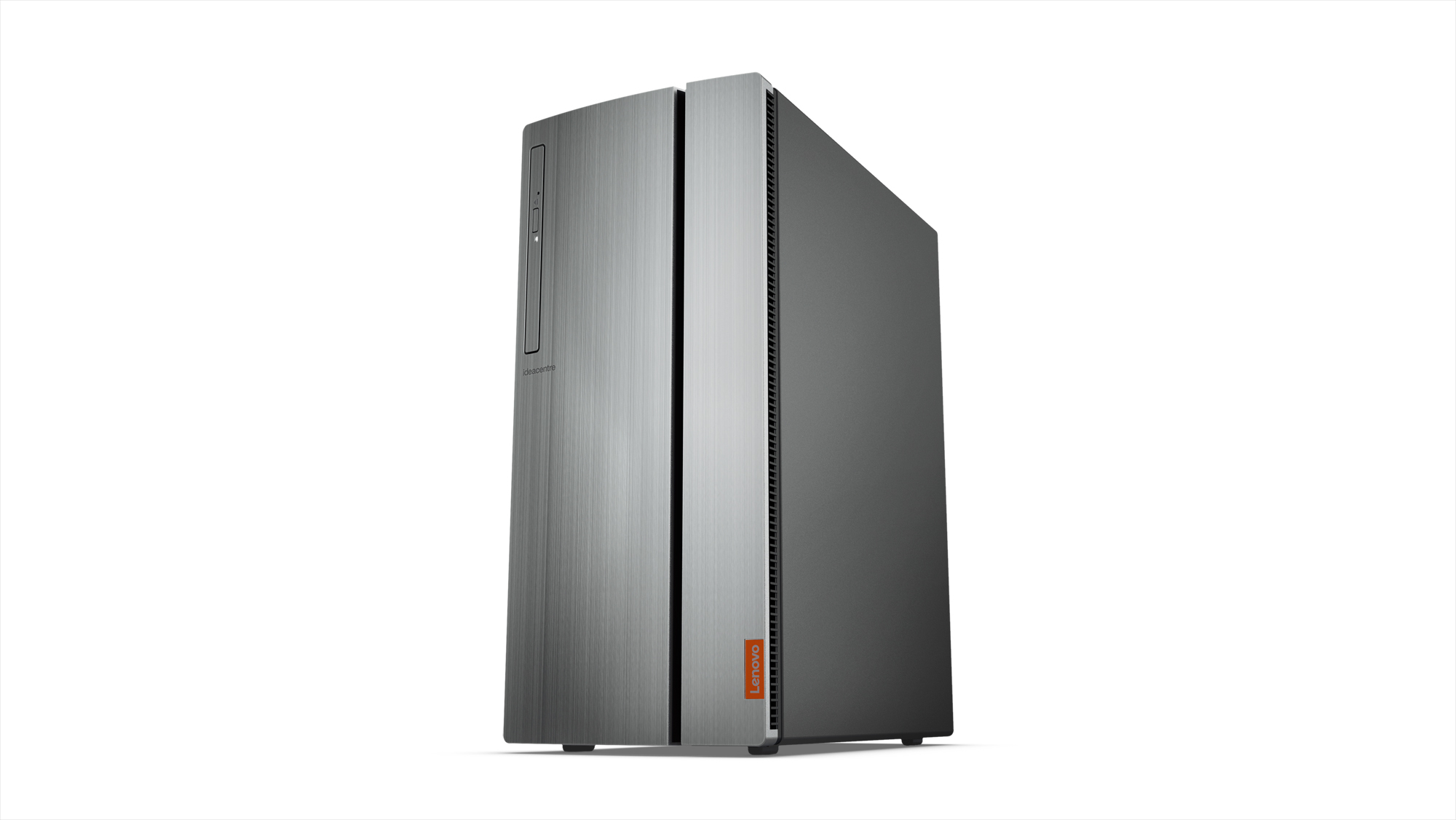 LENOVO 90H10020GE IDEACENTRE 720 3.2GHZ 1400 TOWER BLACK, SILVER PC