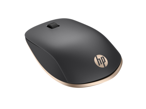 HP W2Q00AA#ABB Z5000 SILVER WIRELESS MOUSE BLUETOOTH AMBIDEXTROUS BLACK,COPPER,SILVER MICE