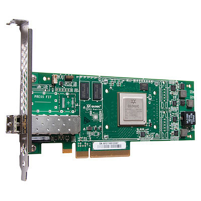 HPE QW971A STOREFABRIC SN1000Q INTERNAL FIBER 16000MBIT/S NETWORKING CARD
