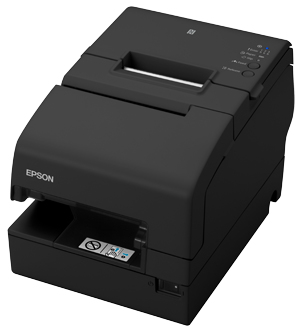 EPSON C31CG62102 TM-H6000V-102 THERMAL POS PRINTER 180 X 180DPI