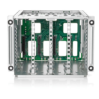 HPE 668295-B21 DL380E GEN8 8 SFF HDD CAGE KIT 2.5