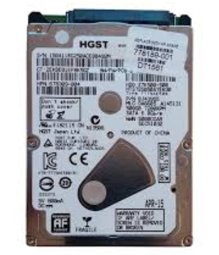HP 778189-001 500GB SATA HDD SERIAL ATA INTERNAL HARD DRIVE
