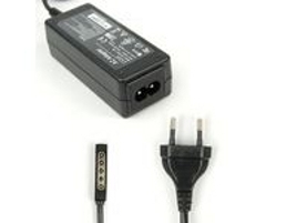 MICROSPAREPARTS MOBILE MSPT2000 INDOOR BLACK POWER ADAPTER/INVERTER