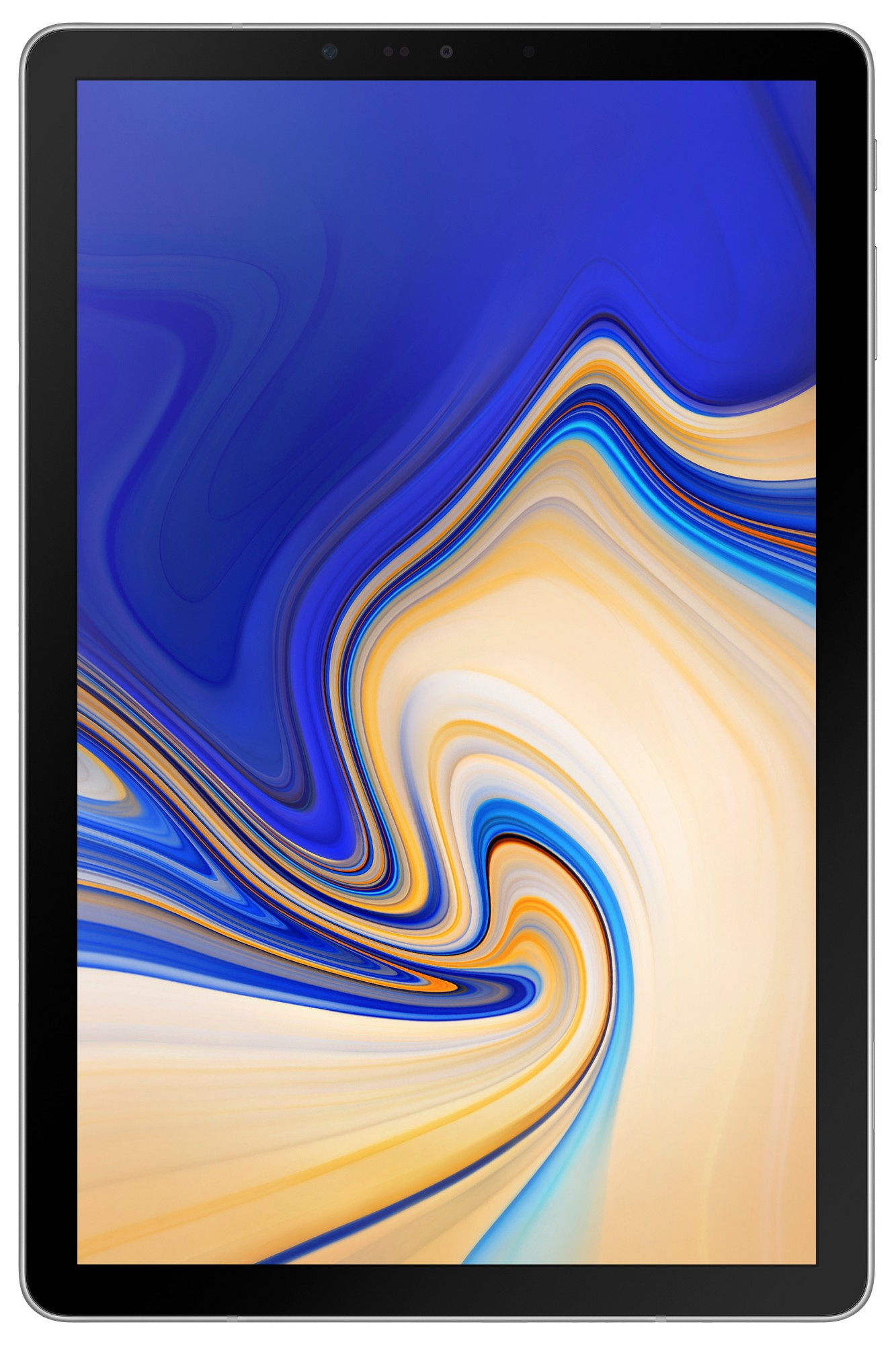 SAMSUNG SM-T830NZAABTU GALAXY TAB S4 SM-T830N GREY QUALCOMM SNAPDRAGON 835 TABLET