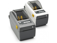 ZEBRA ZD41022-D0E000EZ DT PRINTER ZD410, 2IN., 203 DPI, EU AND UK CORDS, USB, USB HOST, EZPL