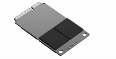 HP 744379-001 256GB MINI-SATA INTERNAL SOLID STATE DRIVE
