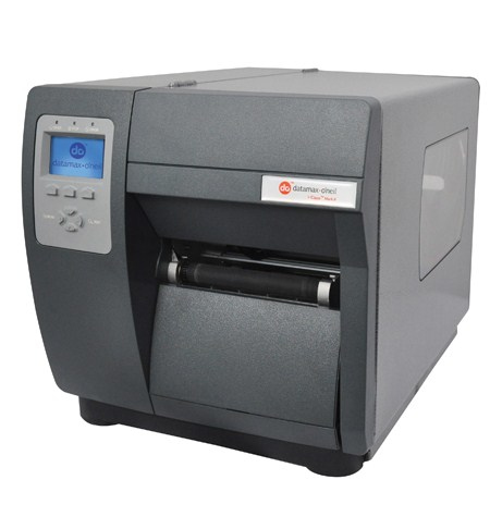 DATAMAX O'NEIL I13-00-46040L07 I-CLASS MARK II 4310E LABEL PRINTER DIRECT THERMAL / TRANSFER 300 X DPI