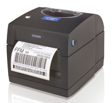 CITIZEN 1000837 CL-S300 DIRECT THERMAL 203 X 203DPI LABEL PRINTER