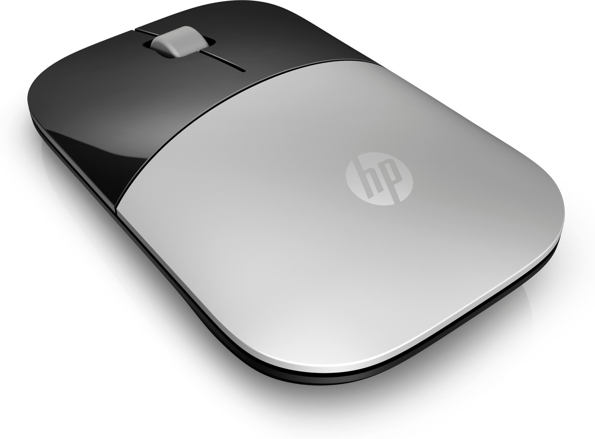 HP X7Q44AA Z3700 SILVER WIRELESS MOUSE