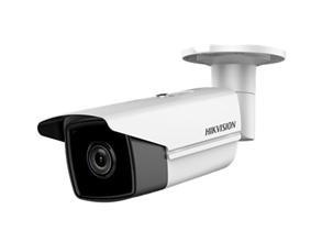 HIKVISION DS-2CD2T25FWD-I5(4MM) DS-2CD2T25FWD-I5 IP SECURITY CAMERA BULLET WHITE 1920 X 1080PIXELS